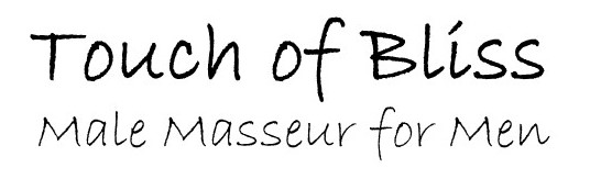 Touch of Bliss Logo